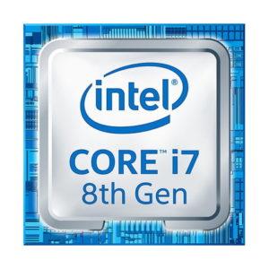 Core i7 - 6 jádro