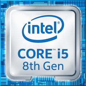 Core i5 - 6 jádro